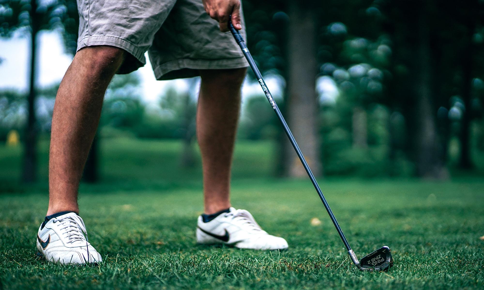Transplant Sport Spectators Golf Form
