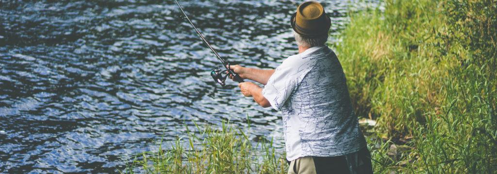 Fishing Tournament October 2019