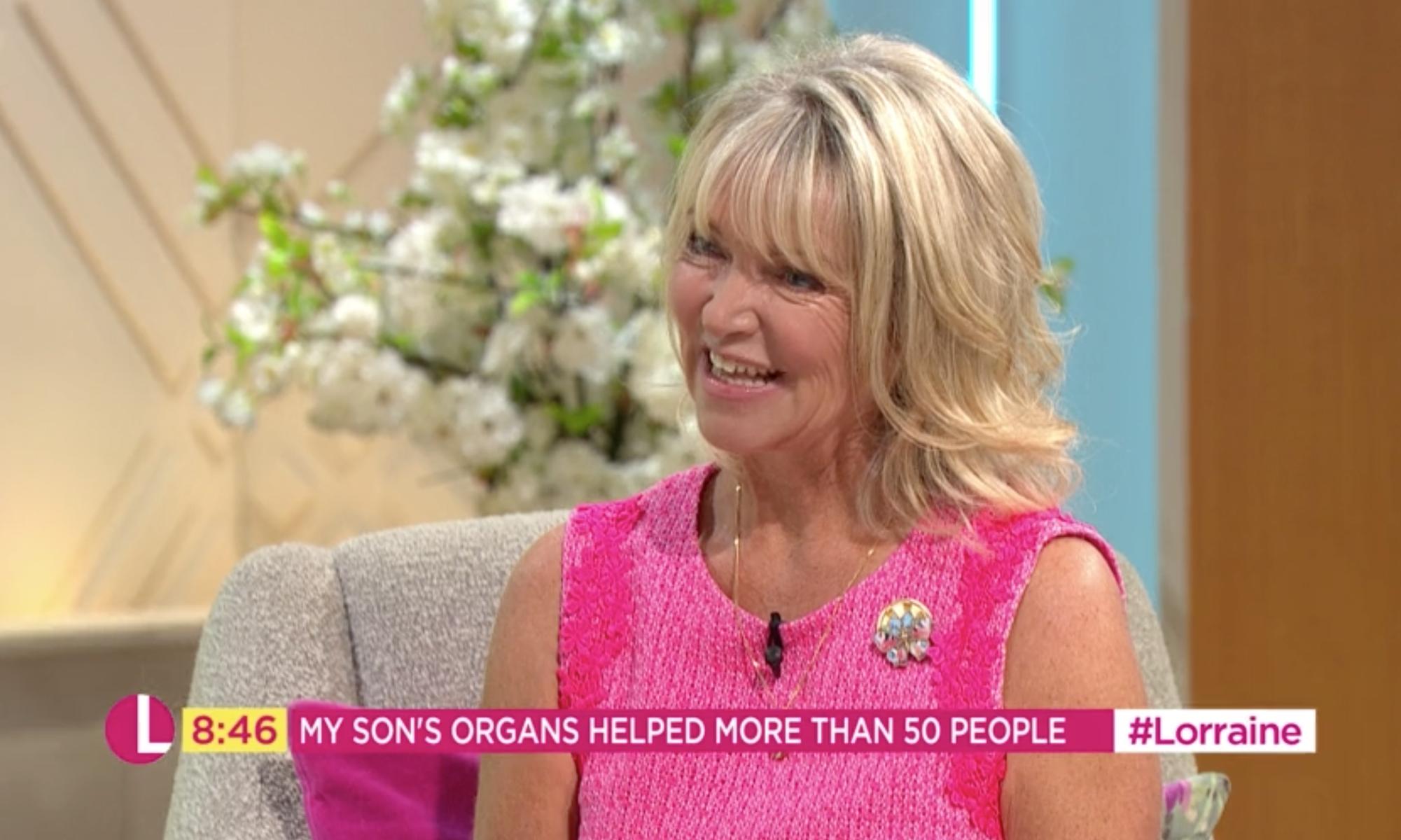 Amazing press coverage for Transplant Sport, British Transplant Games, and the World Transplant Games
