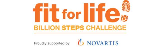 Media Release: WTGF 2021 Fit for Life! Billion Steps Challenge